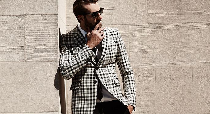 Italian Designer Style Feat. Valentino at Gilt
