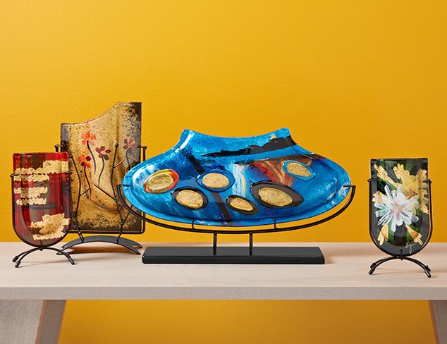 Jasmine Art Glass at MYHABIT