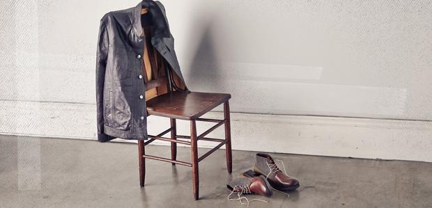 Kenneth Cole New York Men's Shoes & Outerwear at Rue La La