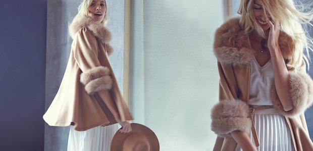 La Fiorentina Outerwear & Accessories at Rue La La
