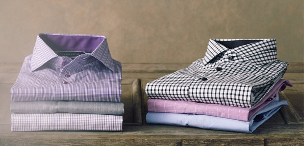 LeVinas Men's Shirts at Rue La La