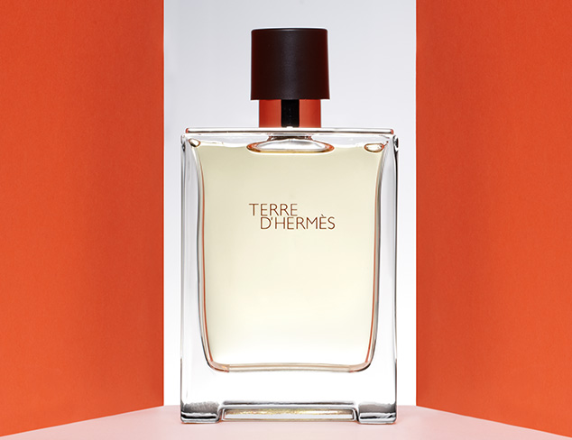 Luxury Beauty feat. Hermès at MYHABIT