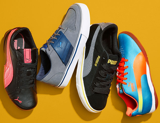 Made to Move: Athletic Shoes at MYHABIT