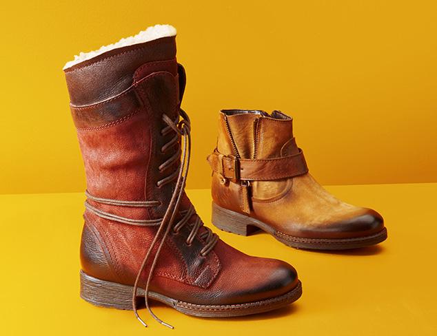 Manas Shoes at MYHABIT