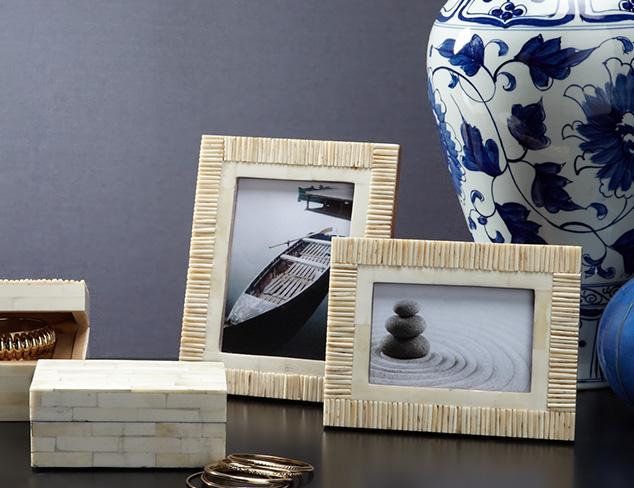 Memories On Display: Photo Frames at MYHABIT