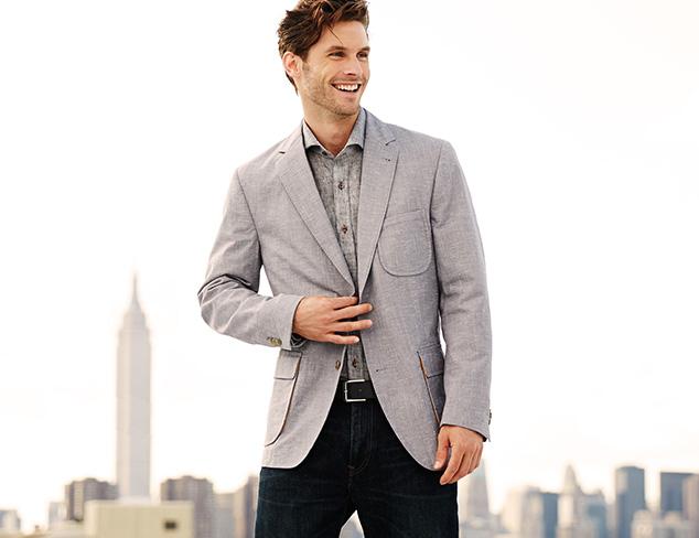 Mix & Match: Suits & Sportcoats at MYHABIT