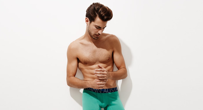 Mosmann Australia Underwear at Gilt
