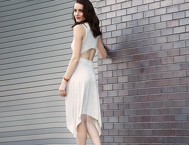 SEN India Dress