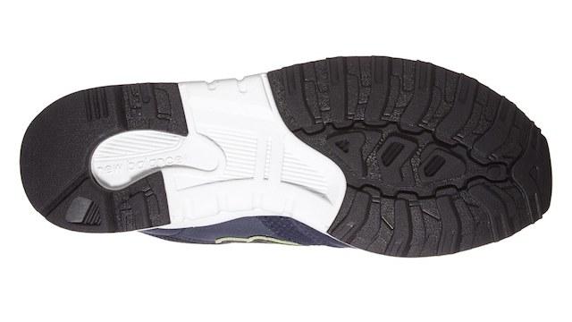 New Balance 850 Sneaker_4