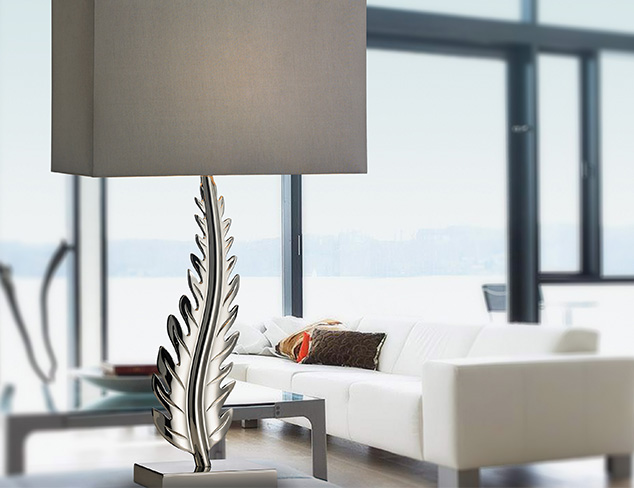 New Styles from Artistic Lighting at MYHABIT