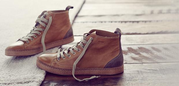 Off-Duty Kicks: Men's Laid-Back Sneakers & More at Rue La La
