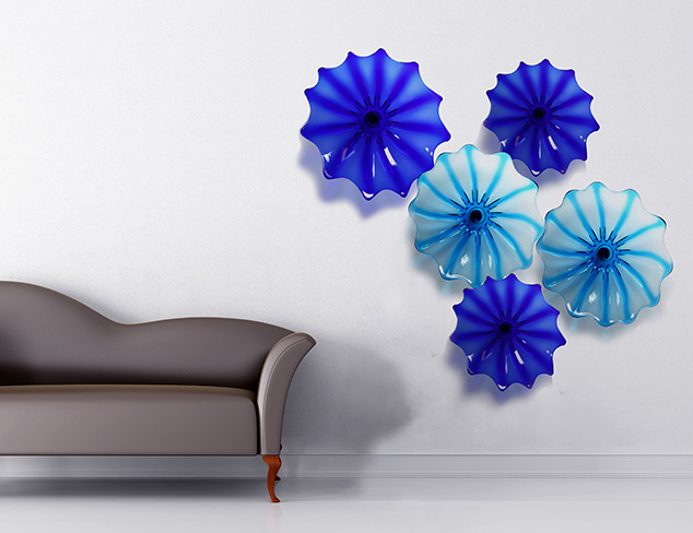 Off the Wall: Non-Traditional Wall Décor at MYHABIT