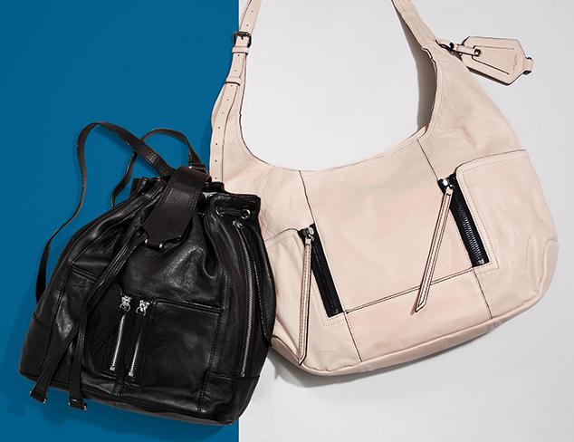 Olivia Harris Handbags at MYHABIT