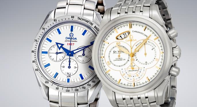 Omega Watches at Gilt