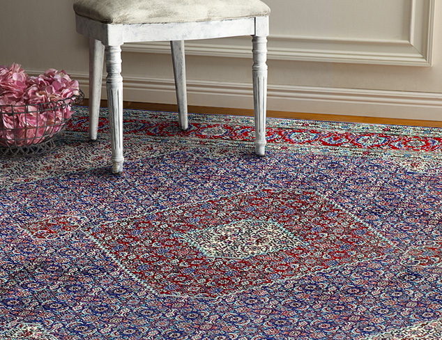 One-of-a Kind Rugs: Oriental Edition at MYHABIT
