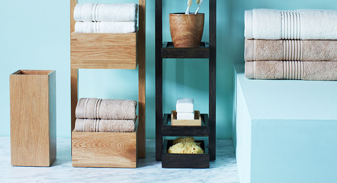 Organize Your Bath at Gilt