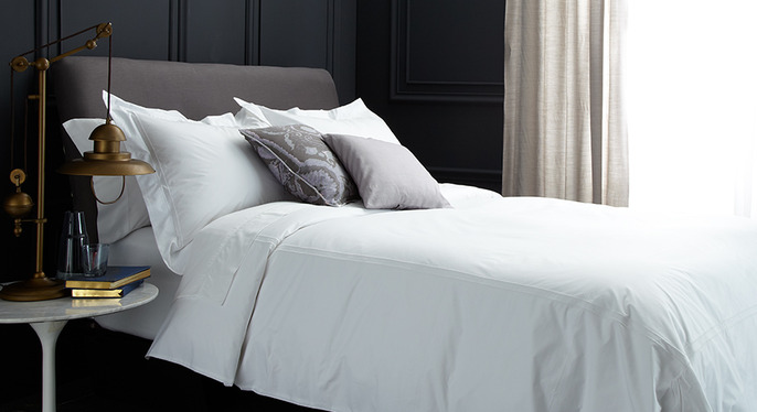 Our Best Bedding at Gilt