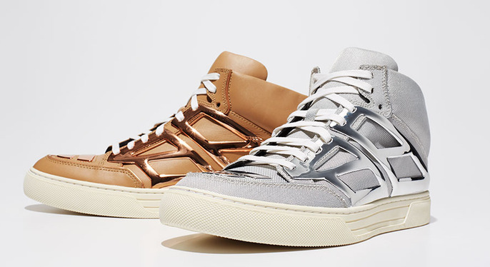 Our Favorite Sneakers at Gilt
