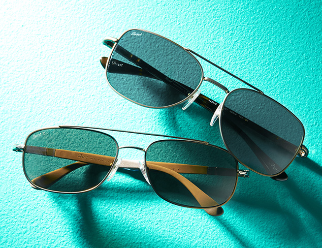 Persol Sunglasses at MYHABIT