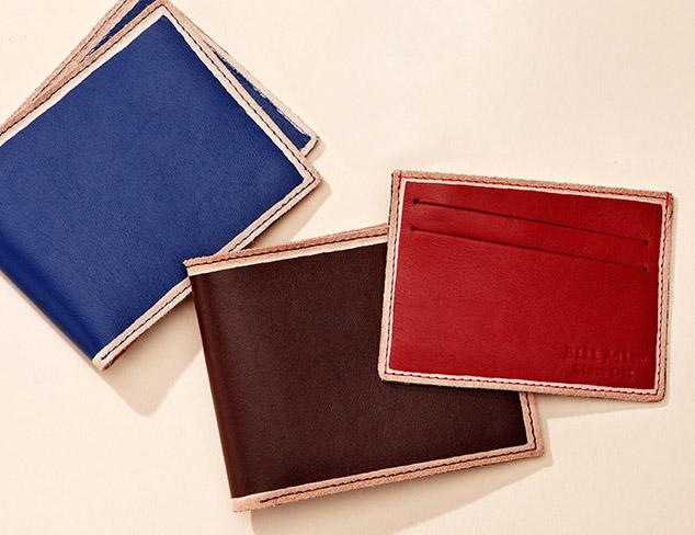 Pocket Picks: Wallets, Card Cases & More at MYHABIT