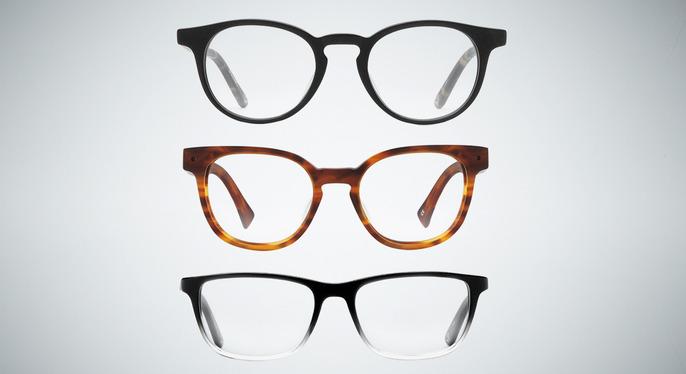 Raen Eyewear at Gilt