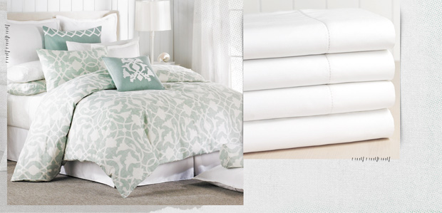 Recipe for Sleep: The Bed Basics You Need at Rue La La