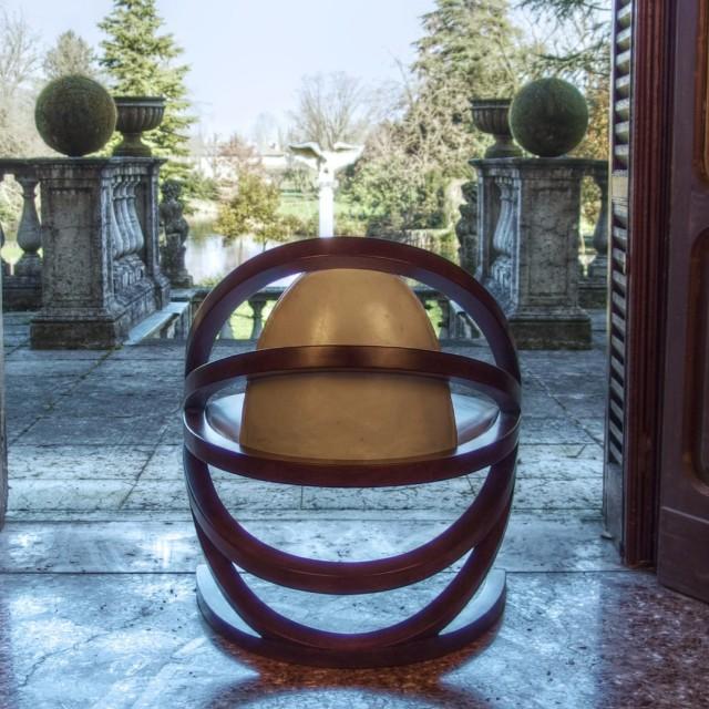Massimo Farina Saturn Chair