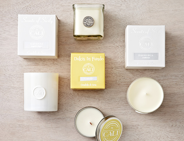 Scents for Home & Body: Soap, Candles & More at MYHABIT