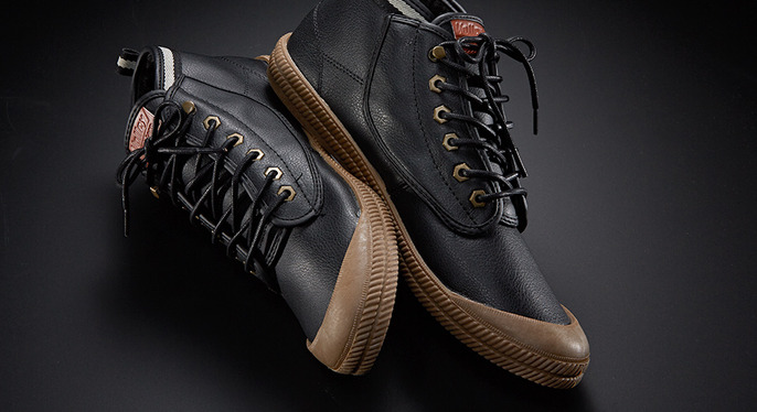Sneakers by Volley Australia at Gilt