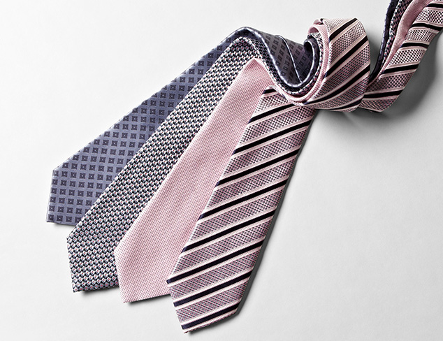 Sophisticated Style: Ties at MYHABIT