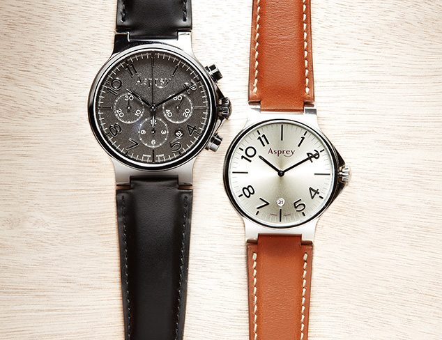 Sophisticated Style: Watches at MYHABIT