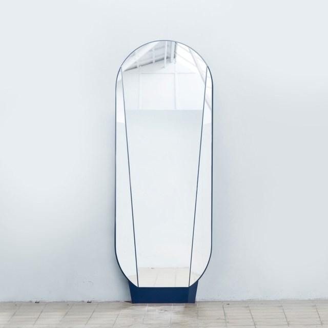 Ontwerpduo Split Mirror // Full Length