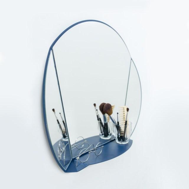 Ontwerpduo Split Mirror // Wall