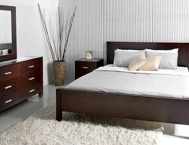 The Classic Bedroom at MYHABIT