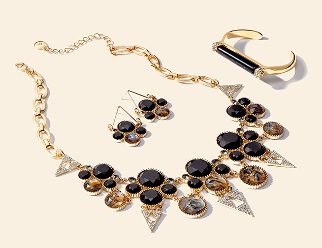 The Fall Edit: Jewelry Picks at MYHABIT