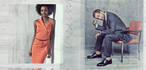 The Luxe Closet: Loewe, Gucci, & More at Rue La La