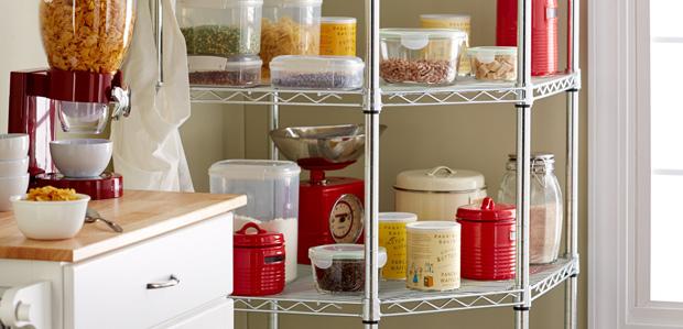 The Well-Kept Kitchen: Organizing Essentials at Rue La La