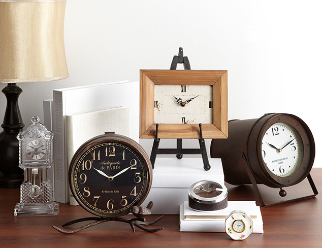 Time is a Luxury: Clocks feat. Gucci at MYHABIT