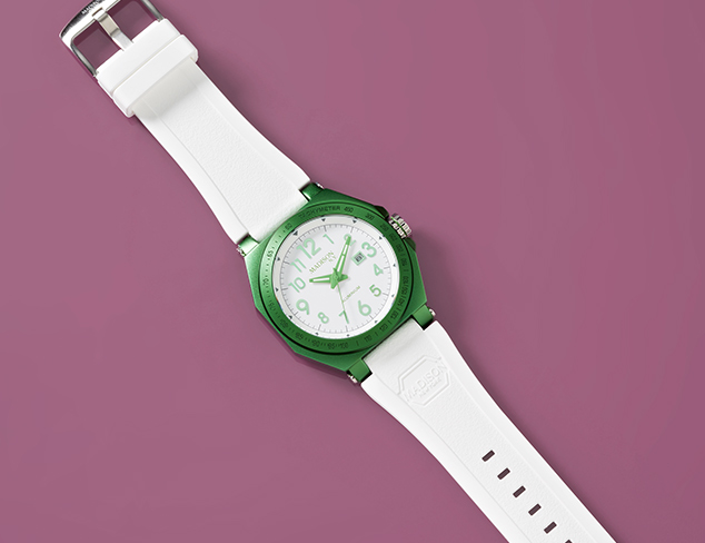 Unique Watches feat. RumbaTime at MYHABIT