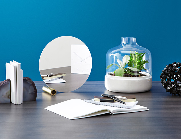 Update Your Desk: Décor & More at MYHABIT