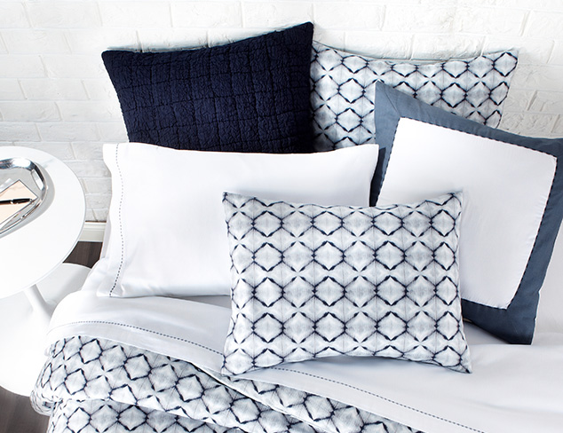 Vera Wang Bedding & Accents at MYHABIT