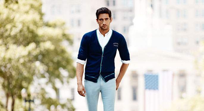 Versace Jeans & Versace Collection at Gilt