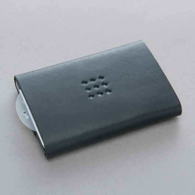zerOz Minimalist Leather Wallet  // Zone