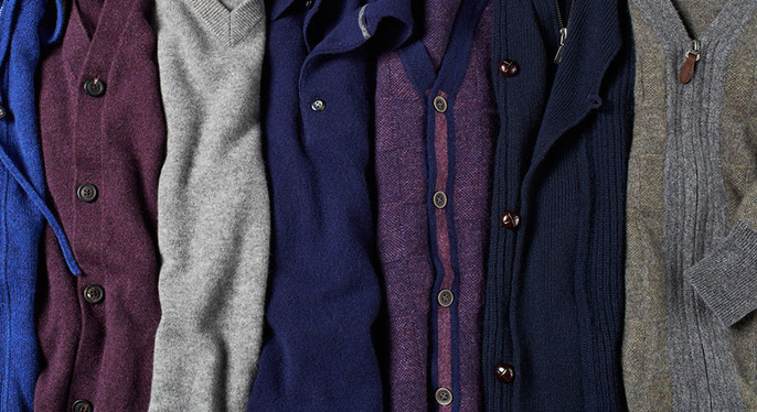 100 Cashmere Must-Haves at Gilt