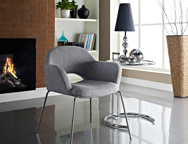 $45 and up: Accent Chairs at MYHABIT