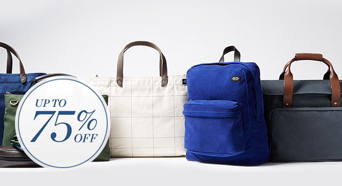 Accessories: Up to 75% Off at Gilt
