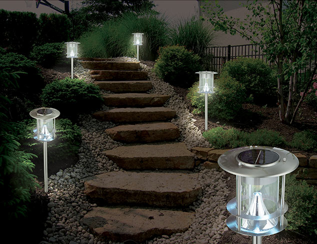 Autumn Nights: Lighting for Outdoor Events at MYHABIT