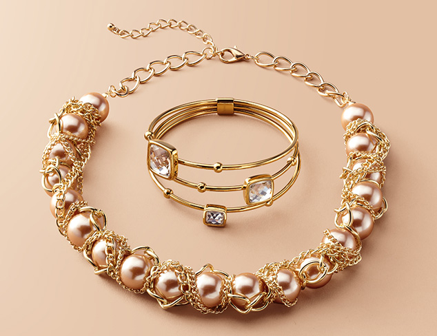 Chloe by Liv Oliver Jewelry at MYHABIT