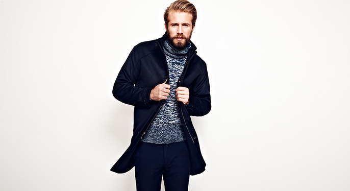 Designer Outerwear at Gilt