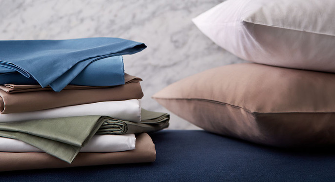 Fill Them Up: Down Pillows & Inserts at Gilt